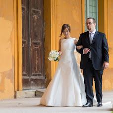 Wedding photographer Massimo Persiani (persiani). Photo of 17.09.2015