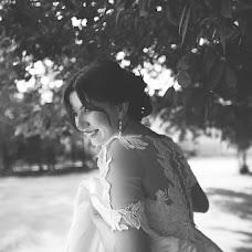 Wedding photographer Alina Kazina (AlinaKazina). Photo of 15.08.2017