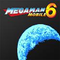 MEGA MAN 6 MOBILE icon