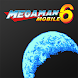 MEGA MAN 6 MOBILE - Androidアプリ