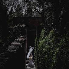 Wedding photographer Odin Castillo (odincastillo). Photo of 01.03.2016