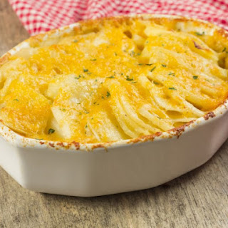 Velveeta Au Gratin Potatoes Recipes