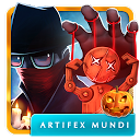 Deadly Puzzle: Toymaker