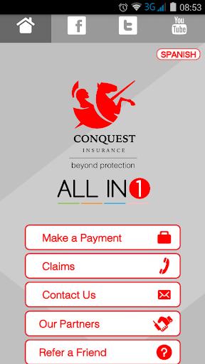 Conquest Insurance