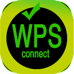 WPSConnect WPS Wifi Connector 1.2 (Ad- Free)