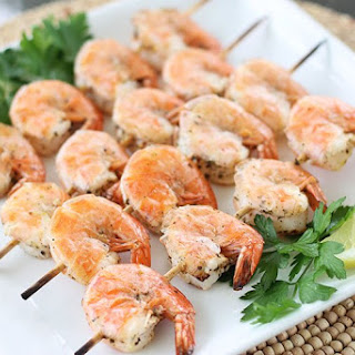 Mediterranean Shrimp Recipes.