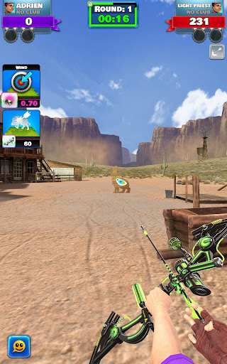 Archery Club: PvP Multiplayer 2.12.21 screenshots 16