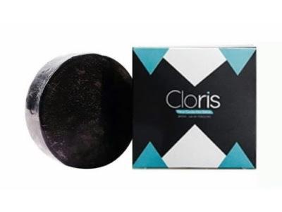 Sabun Cloris sabun batang khusus pria membersihkan merawat kulit wajah laki laki agar terlihat lebih bersih terawat dan makin tampan