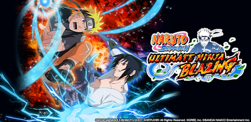 Ultimate Ninja Blazing - Apps on Google Play