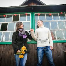 Wedding photographer Salavat Fazylov (salmon). Photo of 18.10.2014