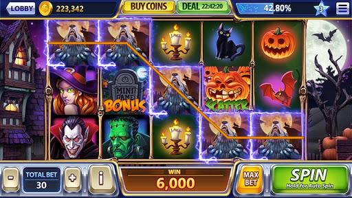 Slots! Slots! Slots! 1.2.8 {cheat|hack|gameplay|apk mod|resources generator} 5