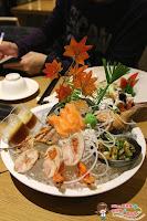 竹日式料理