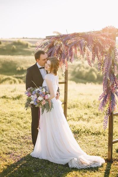Wedding photographer Natalya Prostakova (prostakova). Photo of 20.06.2017