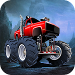 Monster Truck Racing Stunts 1.3 Apk