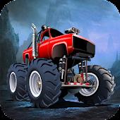 Monster Truck:4X4 Stunt Racing
