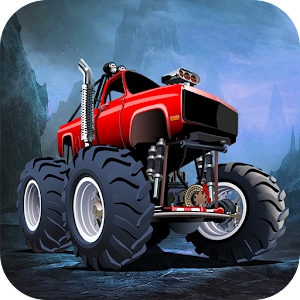 Monster Truck:4X4 Stunt Racing for PC and MAC