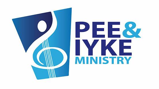 Pee and Iyke - náhled
