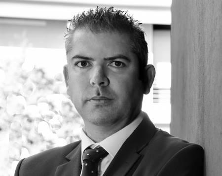 Pieter Nel, Regional Head – SADC, Sophos