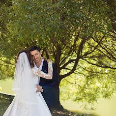 Wedding photographer Nadezhda Fartukova (nfartukova). Photo of 20.09.2018