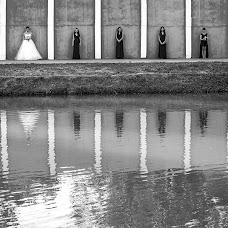 Wedding photographer Ciprian Grigorescu (CiprianGrigores). Photo of 10.12.2018