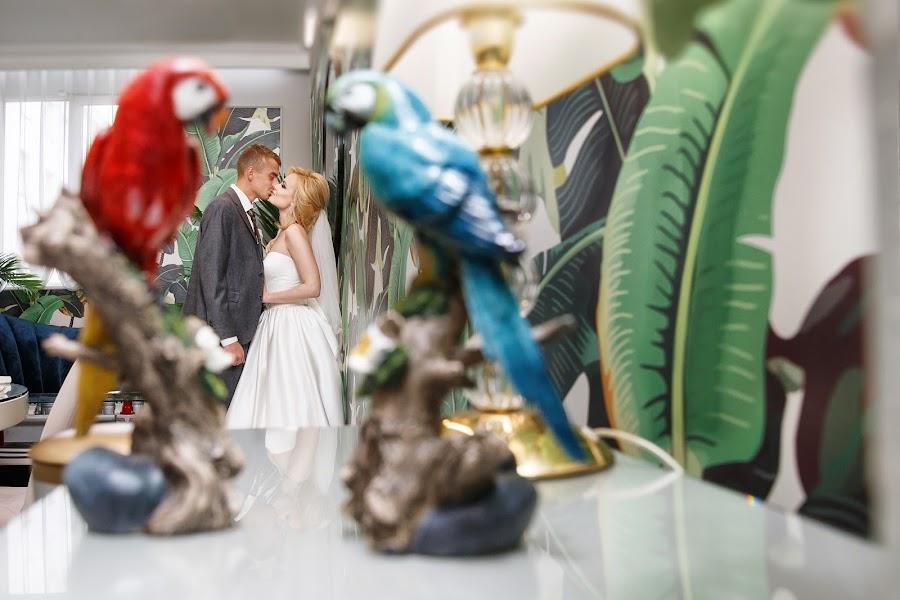 Wedding photographer Ekaterina Terzi (Terzi). Photo of 14.04.2019