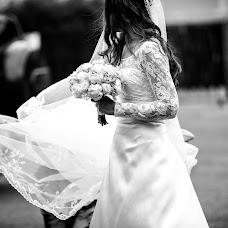 Wedding photographer Amanda Jandula (amandajandula). Photo of 24.10.2016