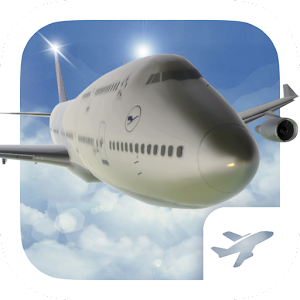 Flight Simulator 2K16 v1.0.1 APK New Games Android 2016