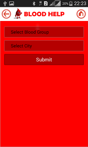 Blood Help for PC