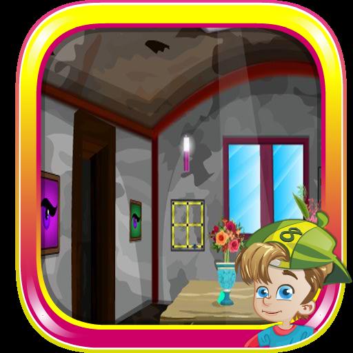 解谜のメアリーキングズクローズ部屋からの脱出 LOGO-記事Game