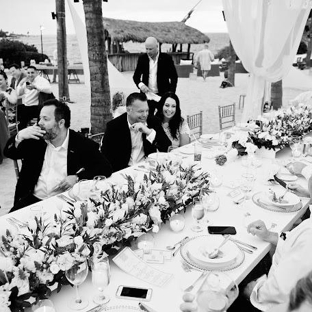 Wedding photographer Andres Barria davison (Abarriaphoto). Photo of 30.10.2018