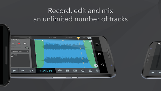 n-Track Studio 9 Pro MOD APK 9.2.2 (Paid for free) 2