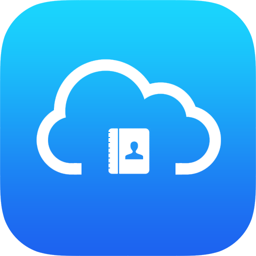Sync for iCloud Contacts file APK for Gaming PC/PS3/PS4 Smart TV