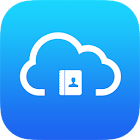 Sync for iCloud Contactos icon