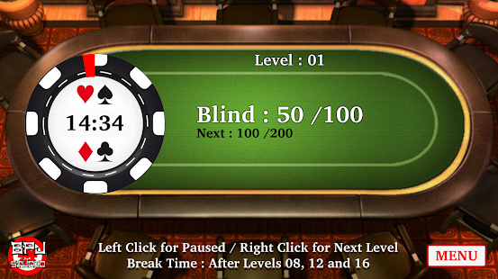 Poker Time For All- screenshot thumbnail