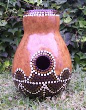Photo: Udu Drum de Calabaza