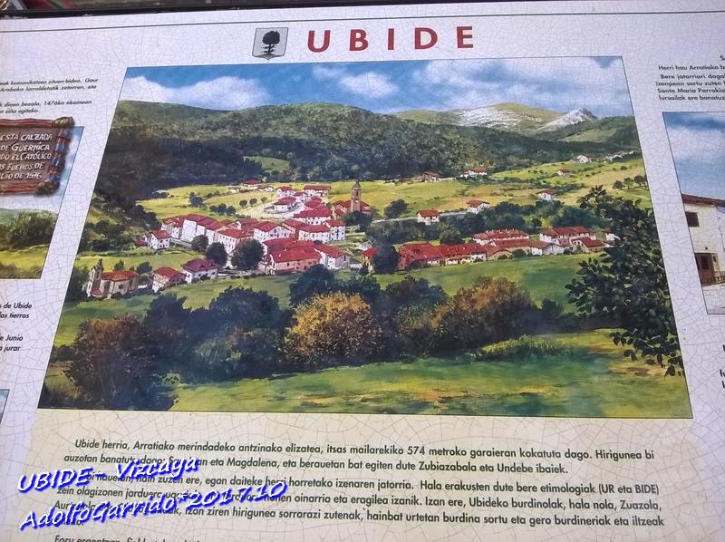 UBIDE-Vizcaya