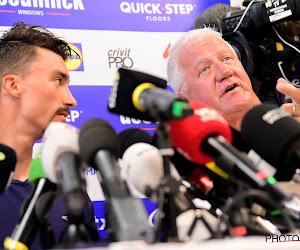 Lefevere geen fan van Alaphilippe in Vlaanderens Mooiste en raadt hem ook af voor klassement te gaan in de Tour