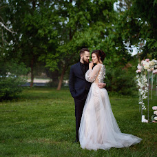 Wedding photographer Antonina Mirzokhodzhaeva (amiraphoto). Photo of 21.05.2018