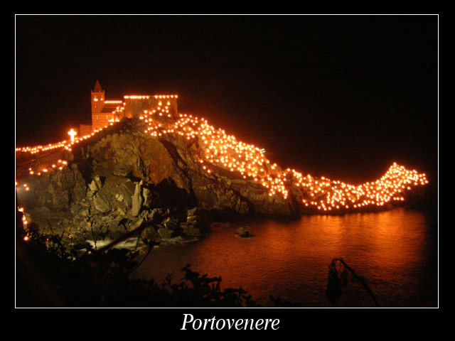Portovenere di joings