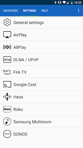 [root] AirAudio - stream your music!  screenshots 2
