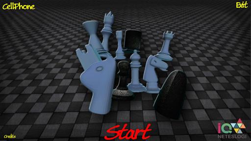 IQ-Chess 2.0 Demo