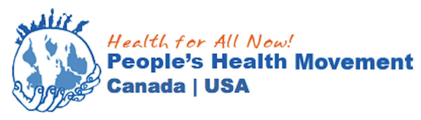 Can you join the People's Health Assembly? Let us know! | People's Health  Movement