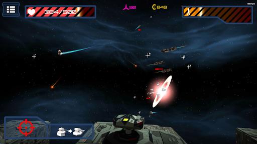 Space Turret - Defense Point 1.04c screenshots 2