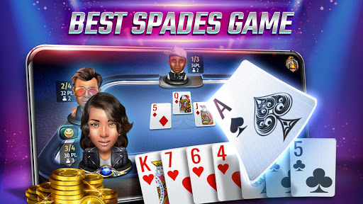 Spades Royale - Card Game 1.23.48 screenshots 1