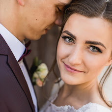 Wedding photographer Yana Petrus (petrusphoto). Photo of 02.02.2018