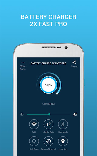 Battery Charge 2X Fast Pro v1.0.3 (Paid)