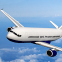 Airplane Flight Simulator icon