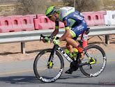 Intermarché-Wanty-Gobert triomfeert in de Vuelta boven op de Picon Blanco, Carapaz grootste verliezer