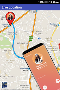 Download Phone Number Tracker App for Android 2