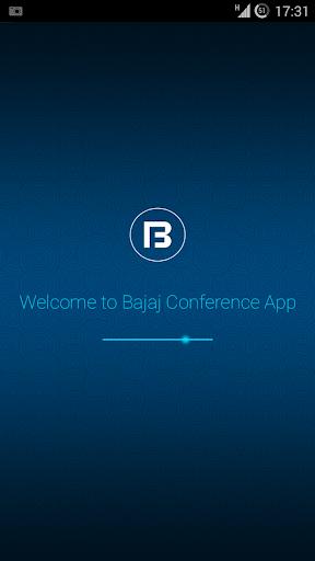 Bajaj Conference